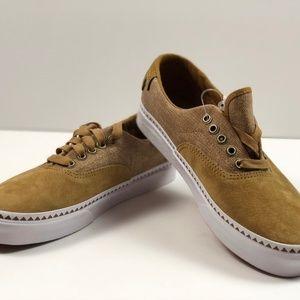 ca78ccbc78 Vans Shoes - Vans C S Era 59 Native DX Medal Bronze True ...
